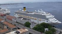 Private Transfer: Rio de Janeiro Airport to Port with Optional Tour, Rio de Janeiro, Private...