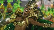 Rio de Janeiro Carnaval 2019 Champions Parade, Rio de Janeiro, Cultural Tours