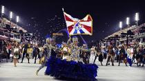 Rio de Janeiro Carnival Parade and Costume Experience, Rio de Janeiro, Adrenaline & Extreme