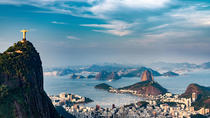 Rio de Janeiro in One Day Private Tour, Rio de Janeiro, City Tours