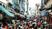 Saara Shopping District Tour in Rio de Janeiro, Rio de Janeiro, Cultural Tours