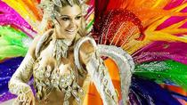 Skip the line: private tour exclusive Samba show with dinner, Rio de Janeiro, Private Sightseeing...
