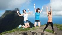 Tijuca National Park Tour in Rio de Janeiro, Rio de Janeiro, Eco Tours