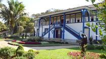 Visit an original historic coffee farm, Rio de Janeiro, Coffee & Tea Tours