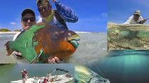 LOS ROQUES PRIVATE FISHING CHARTERS WITH PHOTO SHOOT - VIDEO DRONE, Caracas, Photography Tours