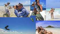 Personal Travel and Vacation Photographer Tour in Los Roques - Venezuela, Caracas, Photography Tours