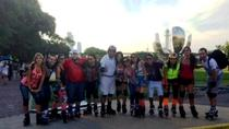 BA Roller Skating Tour, Buenos Aires, 4WD, ATV & Off-Road Tours