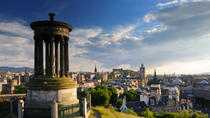 4-Day Edinburgh and Loch Ness Tour at Easter from London, London, Multi-day Tours