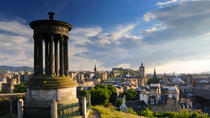 4-day Edinburgh, York, and Loch Ness Easter Weekend tour from London, London, Multi-day Tours