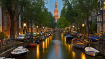 4-Day Holland and Belgium Break at Easter from London , London, 4-Day Tours