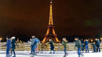4-Day Paris Break at Christmas from London, London, Private Sightseeing Tours