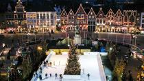 Brugge Christmas Market Tour from London, London, Private Sightseeing Tours
