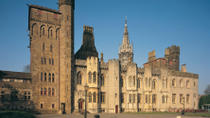Cardiff Day Trip from London, London, Walking Tours