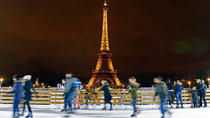 Christmas in Paris 4-Day Tour from London, London, Christmas
