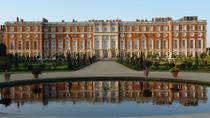 Hampton Court and Windsor Tour from London, London, Private Sightseeing Tours