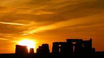 Stonehenge Special Access Evening Tour from London, London, null