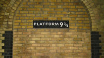 The Magic of Harry Potter in London, London, Movie & TV Tours