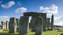 Windsor, Stonehenge and Bath Day Trip from London, London, Private Sightseeing Tours