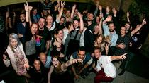 The Epic Bar Crawl Tallinn, Tallinn, Bar, Club & Pub Tours