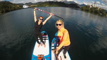 Guided Stand Up Paddle boarding on lake Bled, Bled, Other Water Sports