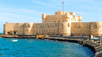 Full-Day Private Tour: Historic Alexandria From Cairo, Cairo, City Tours