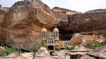 Holy Day Tour: Coptic Cairo and Saint Simon Church, Cairo, Day Trips