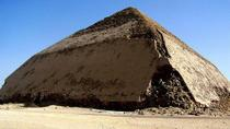One-Day Tour: Giza Pyramids, Sphinx, Sakkara and Dahshour, Giza, Day Trips