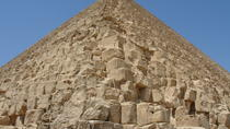 Private Half Day Tour to Giza Pyramids and Sphinx from Cairo, Giza, Private Sightseeing Tours