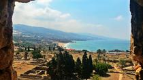 Byblos, St Charbel and Edde Sands Day Tour, Beirut, Cultural Tours