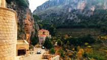 Private Day Tour - Cedars, Bsharre & Kozhaya, Beirut, Private Sightseeing Tours