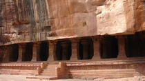 Full-Day Tour of Badami, Pattadakal and Aihole , Karnataka, Day Trips