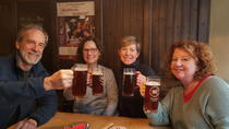 WW2 and BEER Tour, Nuremberg, Beer & Brewery Tours