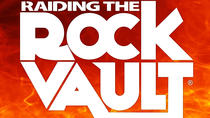 Raiding the Rock Vault at the Hard Rock Hotel and Casino, Las Vegas, Theater, Shows & Musicals