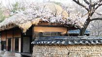 Korean Folk Village Admission Ticket, Seoul, Attraction Tickets