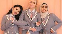 NUGUNA School Uniform Rental Hongdae, Seoul, 4WD, ATV & Off-Road Tours