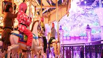 Onemount Snow Park (Indoor Snow Park), Seoul, Theme Park Tickets & Tours