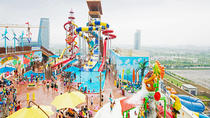 Onemount Water Park Admission Ticket, Seoul, Water Parks
