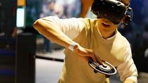 Virtual Amusement Park, Fanta VR, Seoul, Theme Park Tickets & Tours