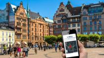 Malmö Pokémon GO like Quiz Walk Tour, Malmö, City Tours