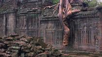 Private Siem Reap Temple Tour, Siem Reap, Attraction Tickets