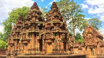Angkor Bonteay Srie Trekking Tour, Siem Reap, Attraction Tickets