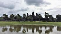 Angkor Charity Sunset Temple Tour, Siem Reap, Attraction Tickets