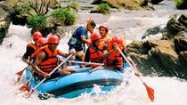 Day excursion to Kithulgala white water rafting & rock sliding, Colombo, White Water Rafting