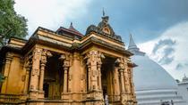 Shore Excursion Colombo port passenger Jetty Colombo City with Kelaniya Temple, Colombo, Ports of...