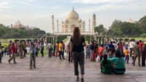 1-Day Taj Mahal Tour from Delhi by Car, Agra, Day Trips