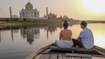 Private Tour: Taj Mahal Sunrise Tour, Agra, Private Sightseeing Tours