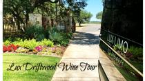 Texas Wine Tour by Limousine, Austin, Wine Tasting & Winery Tours