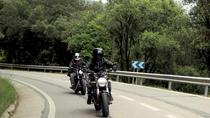Montseny Motorcycle Route, Barcelona, Motorcycle Tours