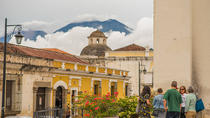 Cultural Walking City Tour of Antigua Guatemala, Guatemala City, Cultural Tours