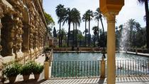 Seville and Osuna Guided Game of Thrones Tour, Seville, Private Sightseeing Tours